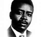 Felix Moumie