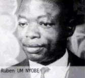 Ruben Um Nyobe
