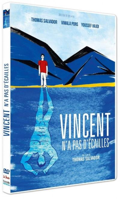 Vincent DVD