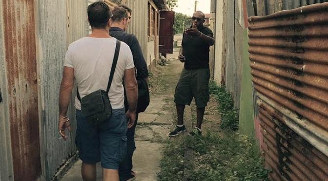 «Le gang des Antillais» bientôt en tournage