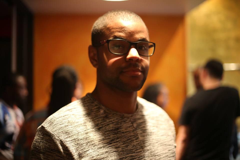 Thibault Agyeman ( Compositeur musique du film LGDA)