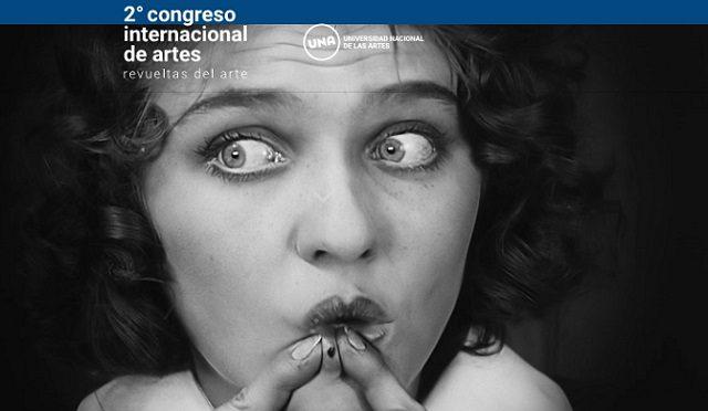«L'utopie des images» à Buenos Aires le 4 octobre 2017