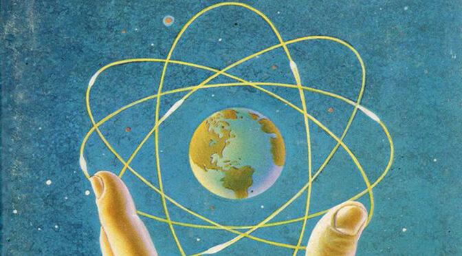 La maîtrise de l'atome